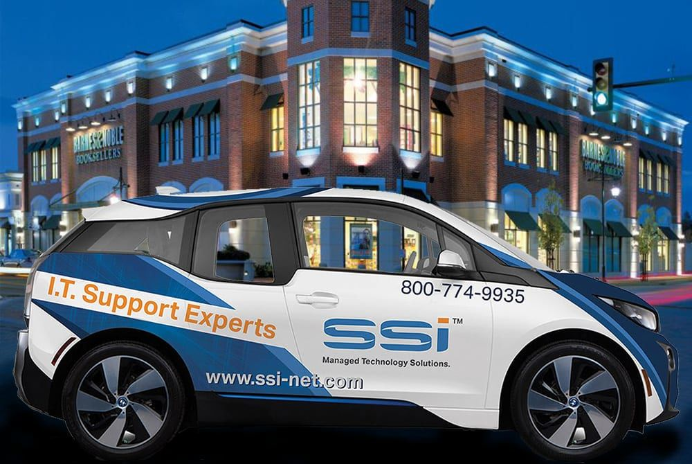 Outsourced IT Services Company in Exton